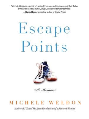 """Escape Points"" by Michele Weldon."