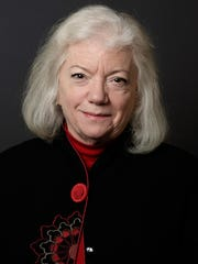 Sue Carter is director of the Kinsey Institute.