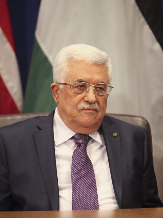 The Palestiniansí political future could change this week; hereís why