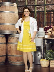 "Louisville's Annie Pettry, of Deca, competed on ""Top Chef"" season 14."