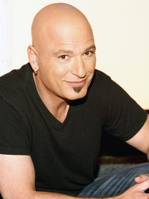 Howie Mandel performs in Binghamton on Jan. 29.