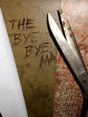 """""""The Bye Bye Man"""" serves up some creepy goings-on."""