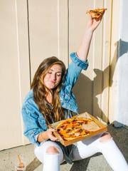Blaze Pizza Noncon4mist Day