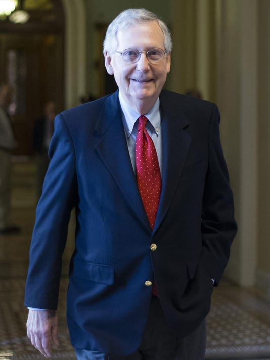 United States Senate votes on tax reform bill