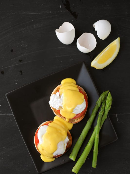Hollandaise: The harder way, and a foolproof method