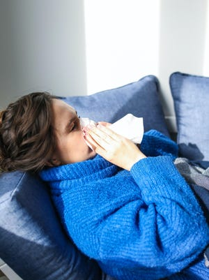 Malaria can cause high fever, chills, fatigue, nausea, severe muscle aches, and even death.