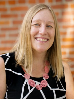 Kelly Lecker has been named Managing Editor for the Dispatch.
