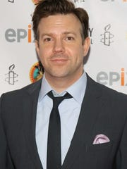 Jason Sudeikis is an executive producer of the Comedy