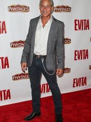 "Opening Night Red Carpet -""Evita"" At Hollywood Pantages"