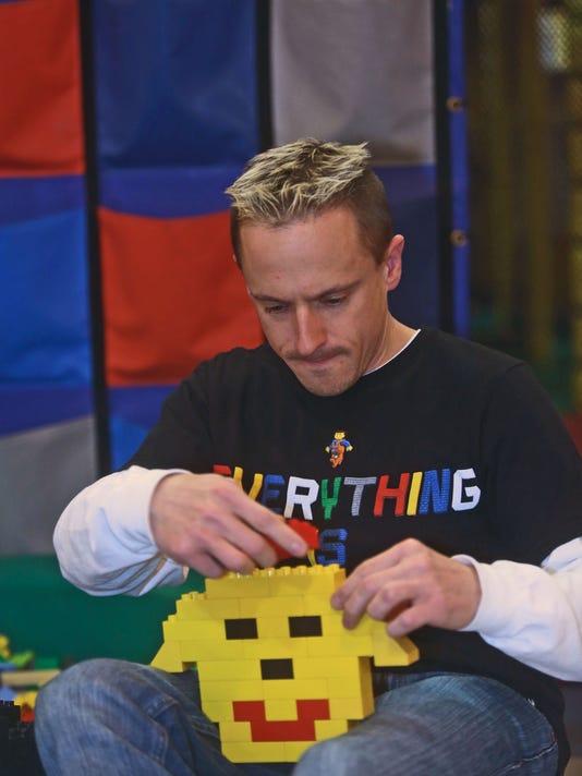 TJN 1115 LEGOS