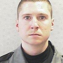 University of Cincinnati Police Officer Ray Tensing.