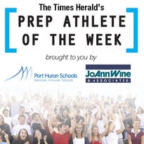 Athlete of the Week: Voting for Dec. 4-8