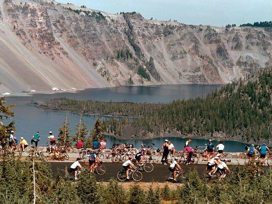SAL Crater Lake Bike