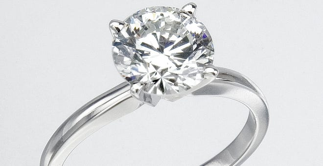 Engagement rings come with unique financial and emotional expectations.
