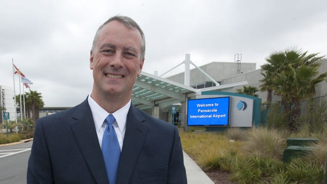 Pensacola International Airport Director Greg Donovan has been offered the executive director's position by the Melbourne Airport Authority.