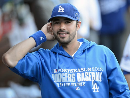 2013-10-11 Andre Ethier