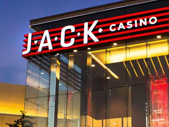 Hard Rock International has reached a deal with Jack Entertainment to buy a Cincinnati casino and a horse track in Kentucky.