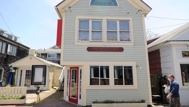 The Post Office Cafe and Cabaret in Provincetown will remain closed for the rest of the year.