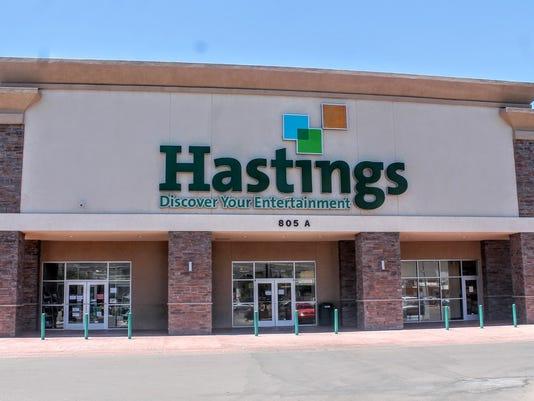 Hastings 1