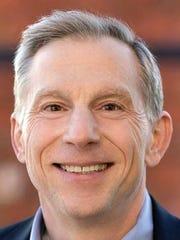 Rep. Mike Rohrkaste, R-Neenah.