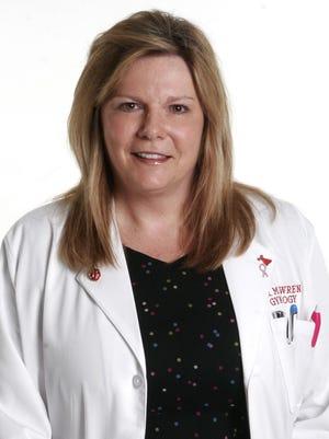 Dr. Mary Wren