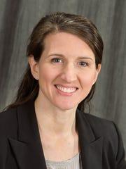 Dr. Allison Magnuson