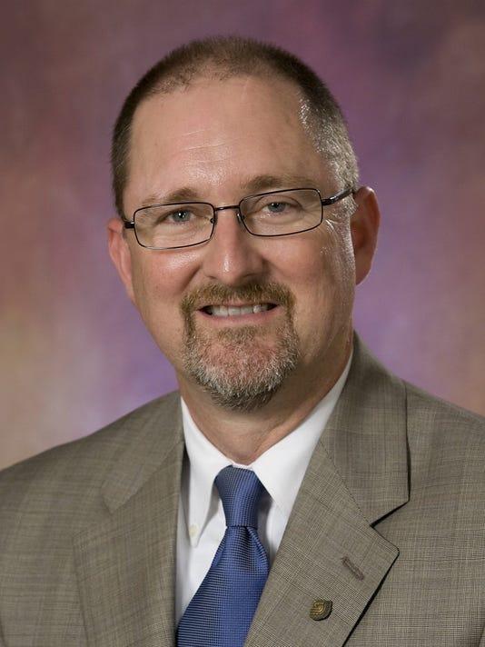 Greg Burris