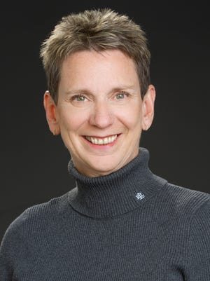 Patricia Heiden