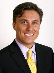 Jamil Alam, a managing principal in Endeavor Real Estate
