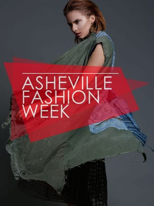 Asheville Fashion Week is held from Aug. 3-6.