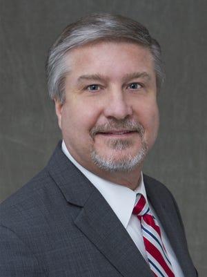 Jim Williams resigned July 19, 2016.