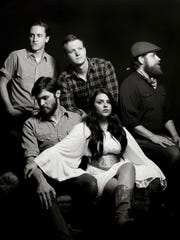 Roanoke is a Nashville-based Americana band.