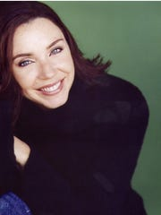 North Rockland native Stephanie Courtney has played