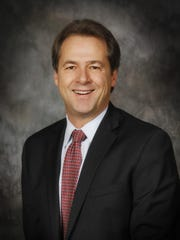 Democratic Gov. Steve Bullock