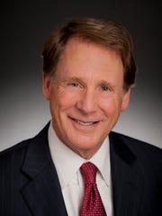 Dr. Robert L. Duncan,Texas Tech University System chancellor