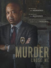 """Murder Chose Me"" focuses on former Shreveport Police Department homicide detective Rod Demery, highlighting murder cases he solved with SPD while also reflecting on how murder impacted his own life."