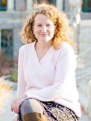 Cindy McMahon