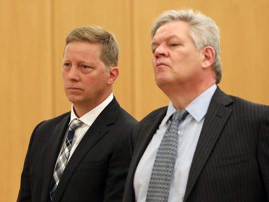 Christopher Reim sentencing