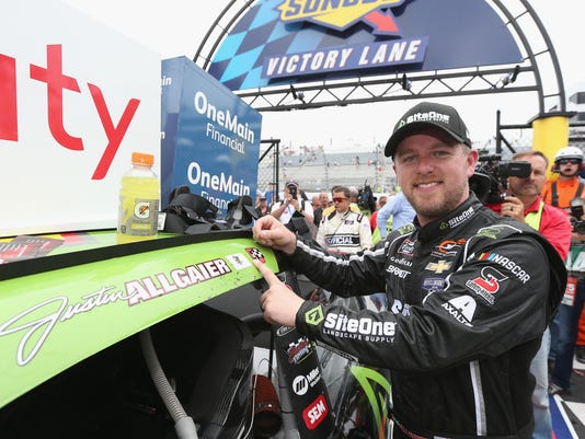 NASCAR Xfinity Series OneMain Financial 200