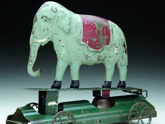 WSF 0825 Kovels elephant