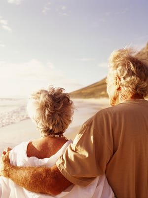 Five steps to a secure retirement.