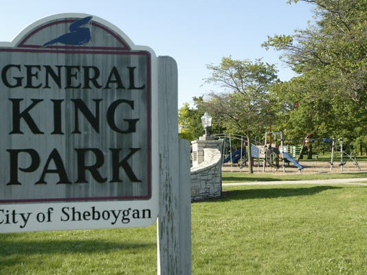 General King Park