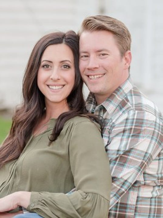 Engagements: Marissa Kuenzi & Jacob Rainey