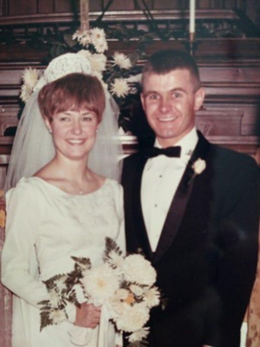 Anniversaries: Lynn Stewart & Judy Stewart