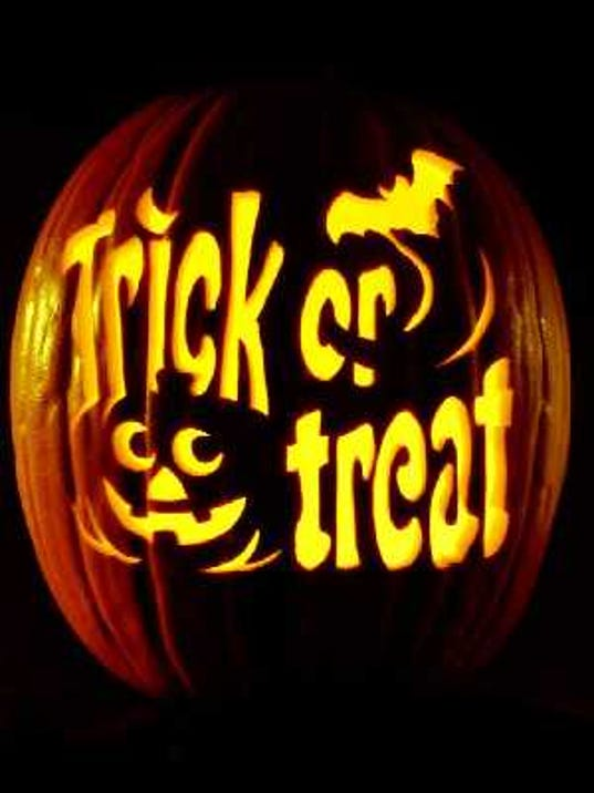 trick or treat - photo #20