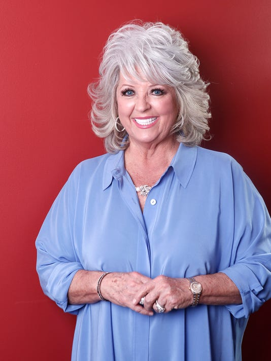 Food Paula Deen Network