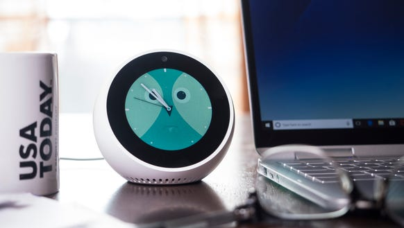 It's hard not to love this adorable smart speaker.