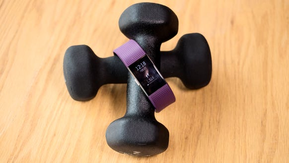 This fitness tracker is the best of the bunch.