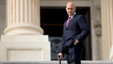 GOP Rep. Brian Mast pushing for 60-day 'pause' on sales of AR-15