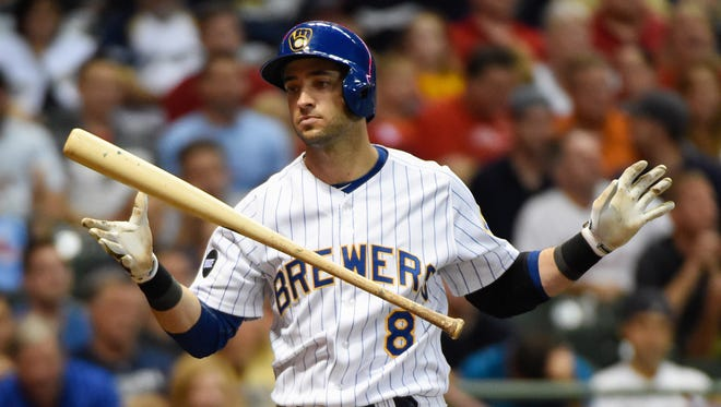 Ryan Braun had surgery on his thumb after the season and is expected to be ready for the start of spring training.